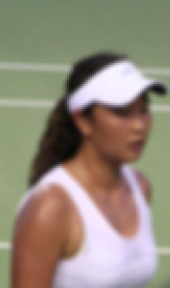 Peng Shuai is listed (or ranked) 4 on the list The Best Tennis Players from China