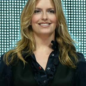Penny Lancaster is listed (or ranked) 3 on the list Famous People Named Penny