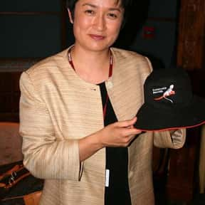 Penny Wong is listed (or ranked) 19 on the list Famous People Named Penny