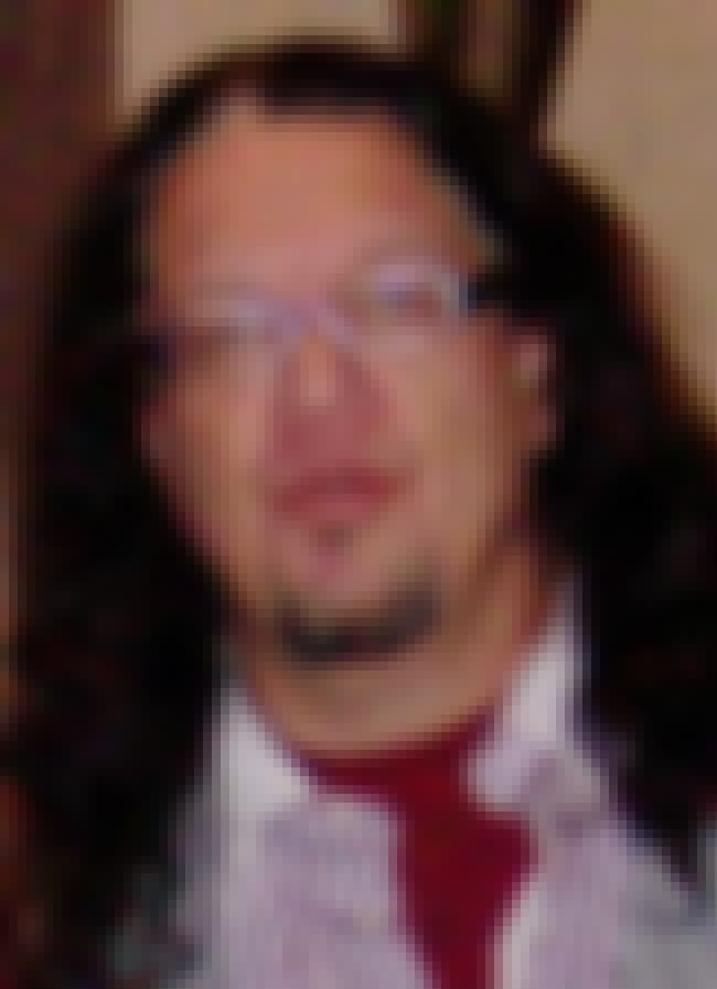 Penn Jillette is listed (or ranked) 8 on the list Famous Male Inventors
