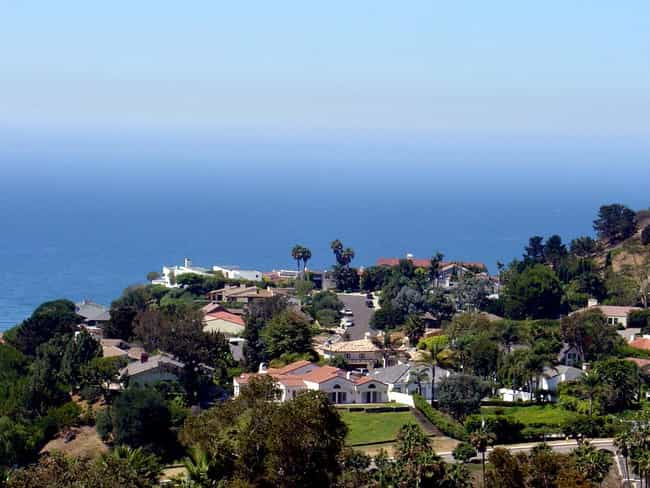 Pepperdine University is listed (or ranked) 2 on the list Princeton Review's List: The Most Beautiful Campuses 2014-15
