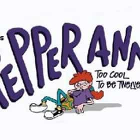 Pepper Ann