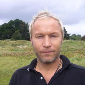 Per-Ulrik Johansson is listed (or ranked) 8 on the list The Best Swedish Golfers