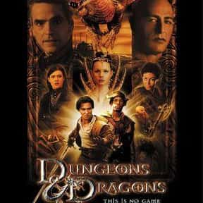 Dungeons & Dragons is listed (or ranked) 19 on the list The Best Movies With Elves
