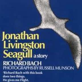 Jonathan Livingston Seagull is listed (or ranked) 25 on the list The Best Selling Books of All Time