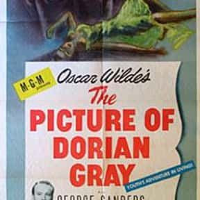The Picture of Dorian Gray is listed (or ranked) 11 on the list The Best Costume Drama Movies
