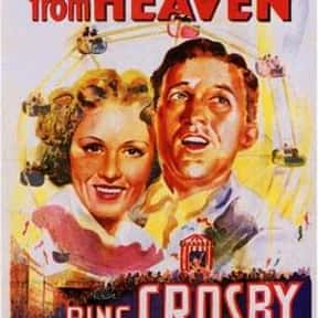 Pennies from Heaven is listed (or ranked) 14 on the list The Best Movies With Heaven in the Title