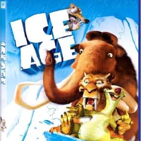 Ice Age is listed (or ranked) 8 on the list The Best Movies of 2002