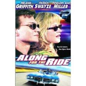 Along for the Ride is listed (or ranked) 10 on the list The Best Movies With Ride in the Title