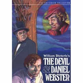 The Devil and Daniel Webster