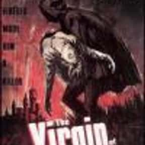 The Virgin of Nuremberg is listed (or ranked) 12 on the list The Best Horror Movies That Take Place in Castles
