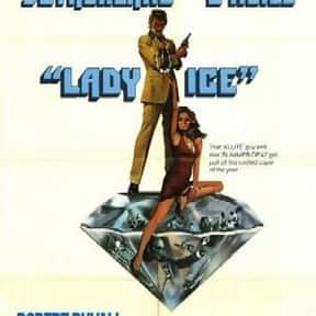 Lady Ice is listed (or ranked) 21 on the list The Best Donald Sutherland Movies