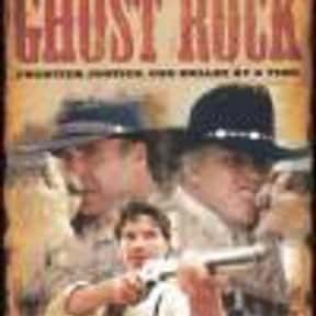 Ghost Rock is listed (or ranked) 17 on the list The Best Western Movies of the 21st Century