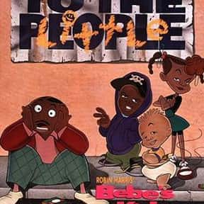 Bébé's Kids is listed (or ranked) 25 on the list The Best Black Comedy Movies of the '90s