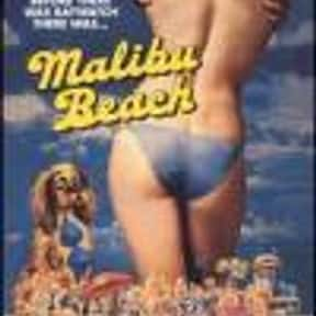 Malibu Beach is listed (or ranked) 13 on the list The Best Teen Movies ofthe 1970s