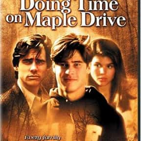 Doing Time on Maple Drive is listed (or ranked) 19 on the list The Best LGBTQ+ Drama Films