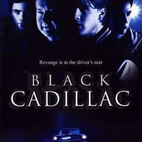 Black Cadillac is listed (or ranked) 3 on the list The Best Wisconsin Movies