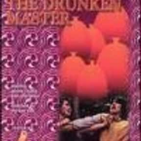 Revenge of the Drunken Master is listed (or ranked) 7 on the list The Best Movies With Master in the Title
