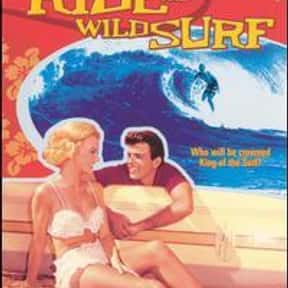 Ride the Wild Surf is listed (or ranked) 9 on the list The Best Teen Movies of the 1960s