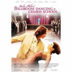 Marilyn Hotchkiss' Ballroom Dancing and Charm School