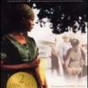 The Autobiography of Miss Jane is listed (or ranked) 18 on the list The Greatest African American Biopics