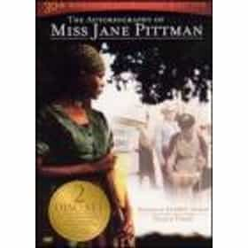 a review of the autobiography of miss jane pittman The autobiography of miss jane pittman kindle edition i will probably edit this review when the book has done its cooking in my brain - when, i trust.