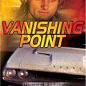 Vanishing Point is listed (or ranked) 12 on the list The Best Action Movies to Watch on Uppers