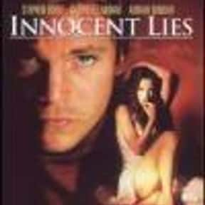 Innocent Lies is listed (or ranked) 16 on the list The Best Movies Based on Agatha Christie Stories