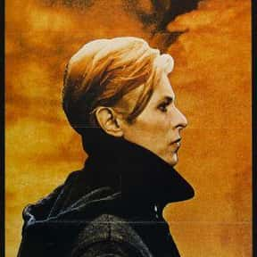The Man Who Fell to Earth is listed (or ranked) 19 on the list The Best Science Fiction-y Psychological Dramas