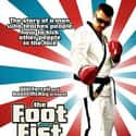 The Foot Fist Way is listed (or ranked) 47 on the list The Best Comedy Films On Amazon Prime