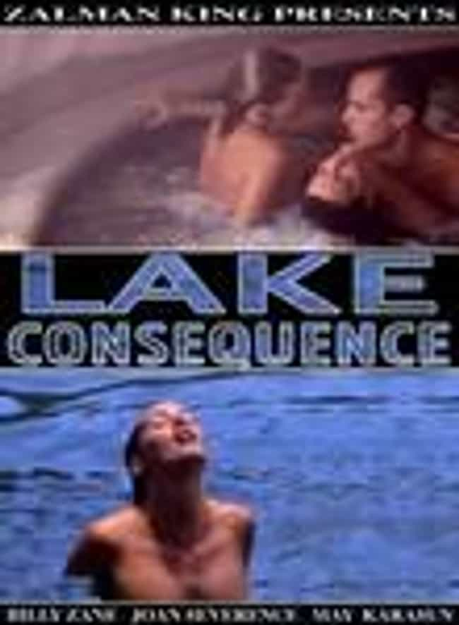 Lake Consequence is listed (or ranked) 4 on the list Hottest Sizzling Movies List