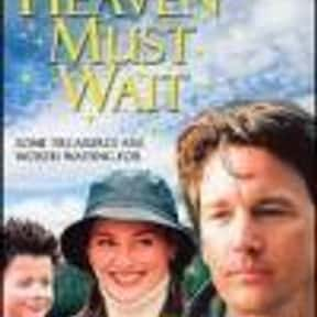 Heaven Must Wait is listed (or ranked) 12 on the list The Best Movies With Heaven in the Title