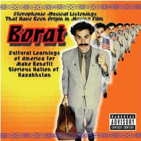 Borat: Cultural Learnings of America for Make Benefit Glorious Nation of Kazakhstan