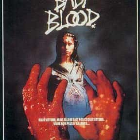 Baby Blood is listed (or ranked) 15 on the list The Best French Horror Movies