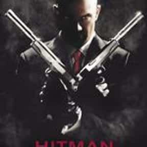 Hitman is listed (or ranked) 16 on the list The Best Video Game Movies