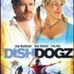 Dishdogz is listed (or ranked) 18 on the list The Best Luke Perry Movies