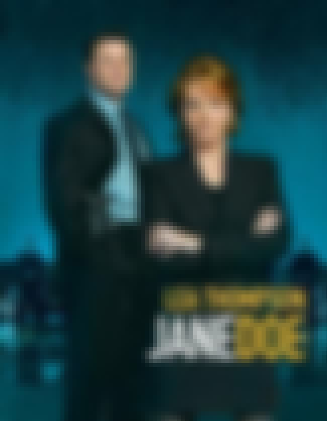 Jane Doe is listed (or ranked) 2 on the list Dean Hargrove Shows and TV Series