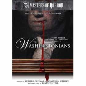 Masters of Horror: Peter Medak: The Washingtonians
