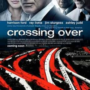 Crossing Over is listed (or ranked) 2 on the list The Best Alice Eve Movies