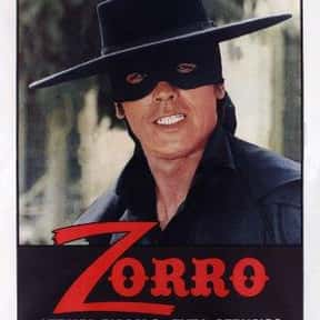 Zorro is listed (or ranked) 14 on the list The Best Kids & Family Movies On Amazon Prime Video