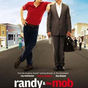 Randy and the Mob is listed (or ranked) 10 on the list The Most Hilarious Mob Comedy Movies