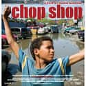 Chop Shop is listed (or ranked) 6 on the list The Best Movies With Shop in the Title