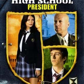 Assassination of a High School is listed (or ranked) 2 on the list The Best John Magaro Movies