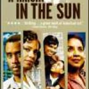 A Raisin in the Sun is listed (or ranked) 22 on the list Ew.com's 24 Great Movies to Watch With Mom