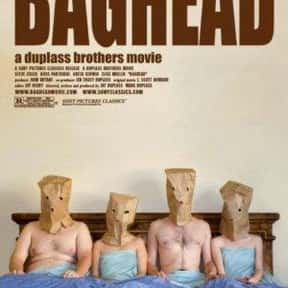 Baghead is listed (or ranked) 23 on the list The Scariest Cabin Horror Movies