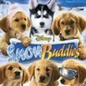 Snow Buddies is listed (or ranked) 15 on the list The Best G-Rated Christmas Movies