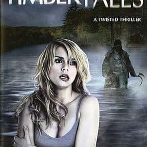 Timber Falls is listed (or ranked) 21 on the list The Best Movies Set In West Virginia