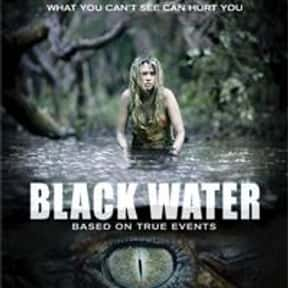 Black Water is listed (or ranked) 25 on the list The Best Movies With Water in the Title