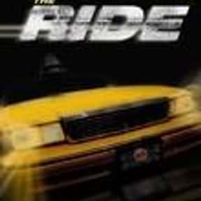 The Ride is listed (or ranked) 18 on the list The Best Movies With Ride in the Title
