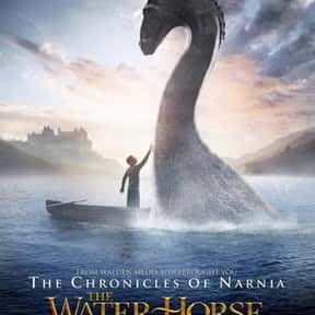 The Water Horse: Legend of the is listed (or ranked) 15 on the list The Best Movies With Water in the Title